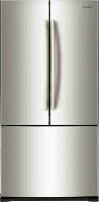 Холодильник с морозильником Samsung RF62UBPN1 - общий вид