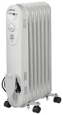Масляный радиатор Scarlett SC-1167 - общий вид