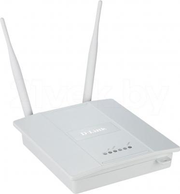 Беспроводная точка доступа D-Link DAP-2360 - общий вид