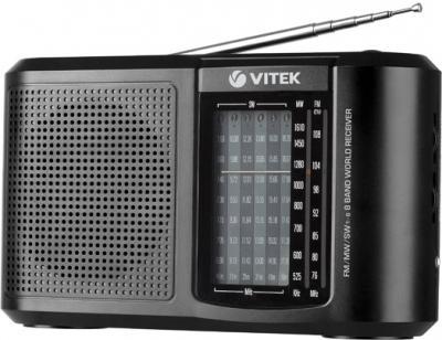 Радиоприемник Vitek VT-3590 - общий вид