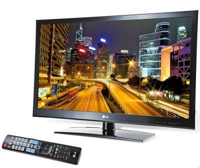 Телевизор LG 32LV3700 - Общий вид