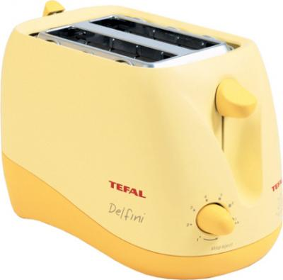 Тостер Tefal 539658 - общий вид