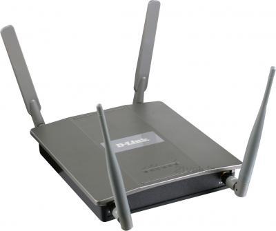 Беспроводная точка доступа D-Link DAP-2690 - общий вид