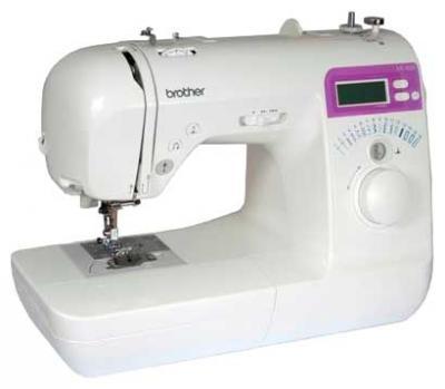Швейная машина Brother ML-600 - общий вид
