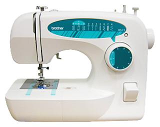 Швейная машина Brother RS-11 - вид спереди