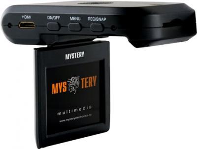 Автомобильный видеорегистратор Mystery MDR-700 - общий вид