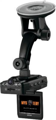Автомобильный видеорегистратор Mystery MDR-690D - общий вид