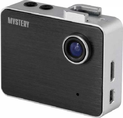 Автомобильный видеорегистратор Mystery MDR-820HD - общий вид