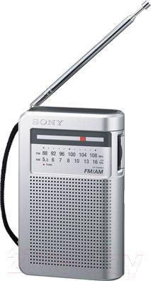 Радиоприемник Sony ICF-S22 - общий вид