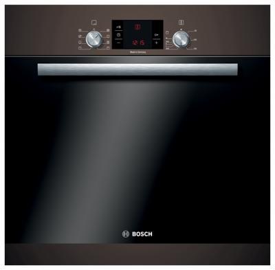 Электрический духовой шкаф Bosch HBA23S140R - общий вид