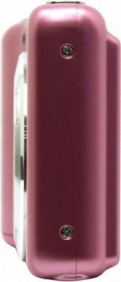 Компактный фотоаппарат Panasonic LUMIX DMC-LS5PA - вид сбоку