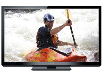 Телевизор Panasonic TX-PR50GT30 - общий вид