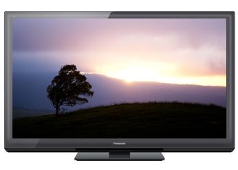 Телевизор Panasonic TX-PR50ST30 - общий вид
