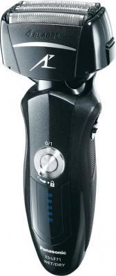 Электробритва Panasonic ES-LF71-K820 - общий вид