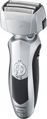 Электробритва Panasonic ES-LF51-S820 - общий вид