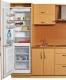 Холодильник с морозильником ATLANT ХМ 4307-000 -