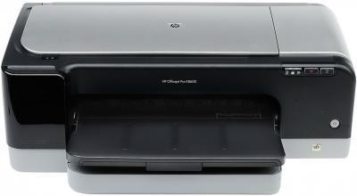 Принтер HP Officejet Pro K8600 (CB015A) - общий вид