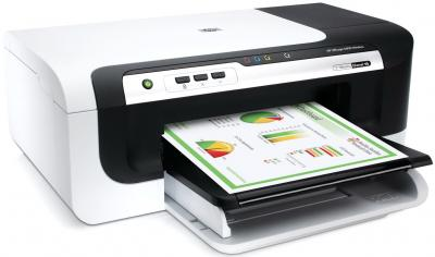 Принтер HP Officejet 6000 (CB051A) - общий вид