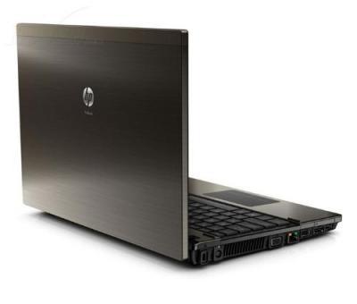 Ноутбук HP ProBook 4320s (WD865EA) - сзади