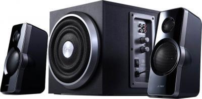 Мультимедиа акустика F&D A320 - Общий вид