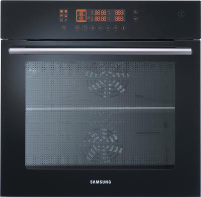 Электрический духовой шкаф Samsung BQ2D7G044 - общий вид