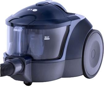 Пылесос LG VK70365N - общий вид