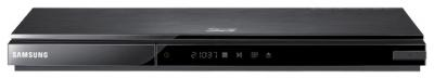 Blu-ray-плеер Samsung BD-D5500K - общий вид