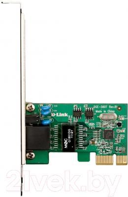 Сетевой адаптер D-Link DGE-560T