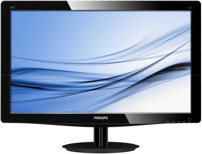 Монитор Philips 190V3LSB/00 - общий вид
