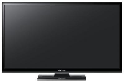 Телевизор Samsung PS43E451A2W - общий вид