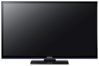 Телевизор Samsung PS43E452A4W - общий вид