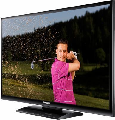 Телевизор Samsung PS43E450A1W - общий вид