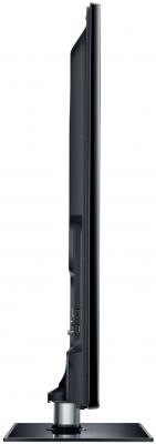 Телевизор Samsung PS43E490B2WXRU - вид сбоку
