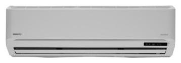 Сплит-система Beko BK 260 AK (BK 261 AK) - общий вид