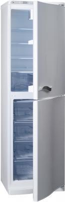 Холодильник с морозильником ATLANT МХМ 1848-80 -  в полузакрытом виде