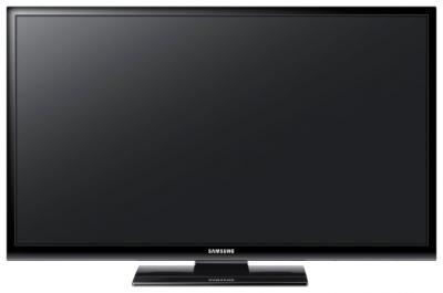 Телевизор Samsung PS51E450A1W - общий вид