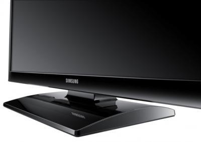 Телевизор Samsung PS51E450A1W - подставка