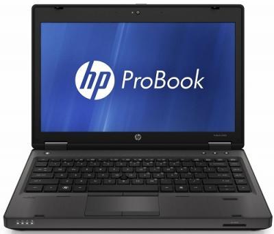 Ноутбук HP ProBook 6460b (LG643EA) - Главная