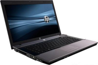 Ноутбук HP 620 (WD675EA) - Вид сбоку