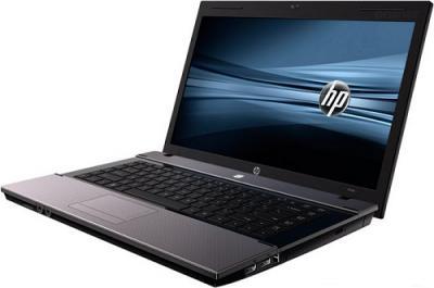 Ноутбук HP 620 (WD675EA) - Вид сбоку 2