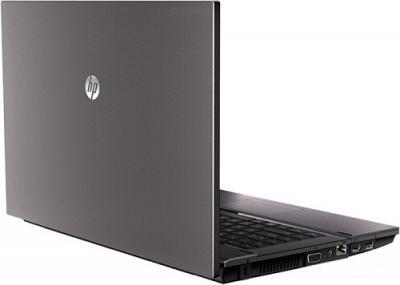 Ноутбук HP 620 (WD675EA) - Вид сзади