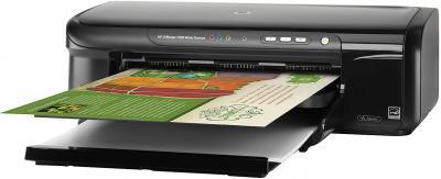 Принтер HP OfficeJet 7000 Wide Format (C9299A) - общий вид