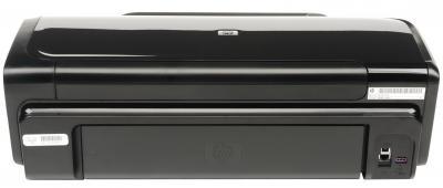 Принтер HP OfficeJet 7000 Wide Format (C9299A) - вид сзади