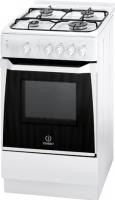 Кухонная плита Indesit KN1G20(W)/UA -