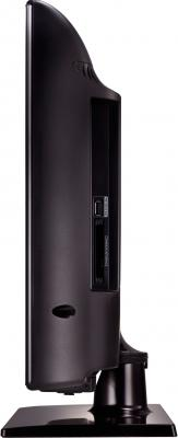 Телевизор Samsung UE32EH4000W - вид сбоку