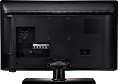 Телевизор Samsung UE32EH4000W - вид сзади