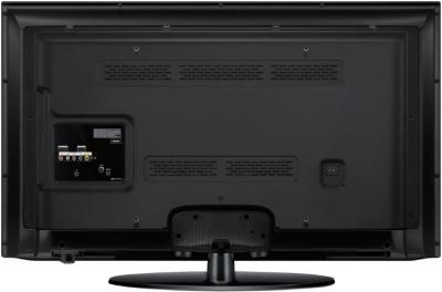 Телевизор Samsung UE32EH5040W - вид сзади
