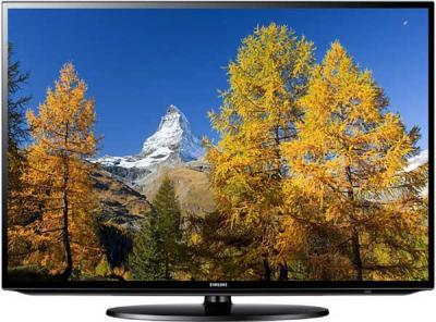 Телевизор Samsung UE32EH5040W - вид спереди