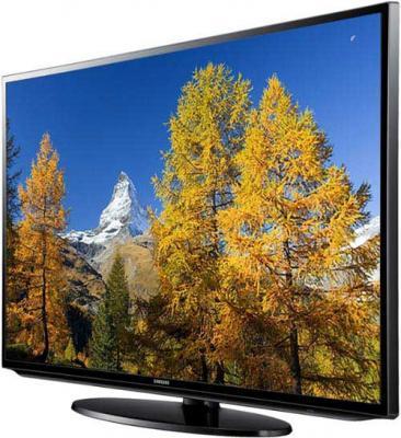 Телевизор Samsung UE32EH5040W - вид сбоку