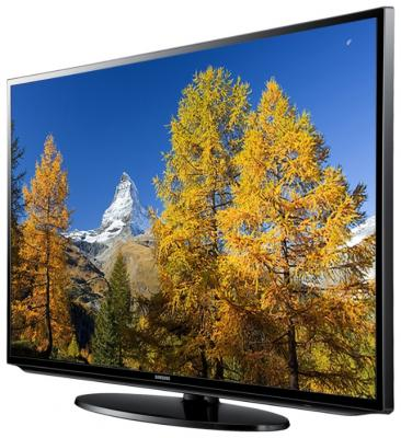 Телевизор Samsung UE40EH5000W - общий вид